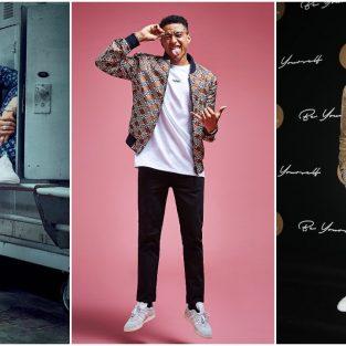 Thời trang Jesse Lingard: Sự sành điệu đẳng cấp