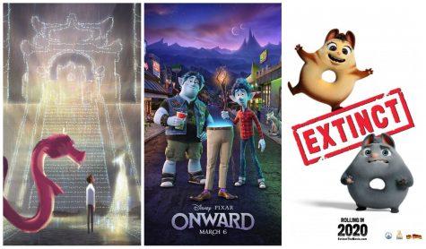 8 bộ phim hoạt hình đáng xem của nửa đầu năm 2020