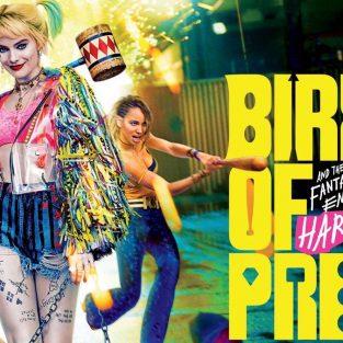 Review phim Birds of Prey: Bùng nổ và điên loạn đúng chất Harley Quinn