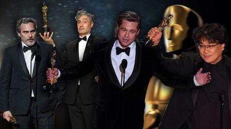 Toàn cảnh lễ trao giải Oscar 2020: Parasite lập kì tích, Brad Pitt và Joaquin Phoenix đoạt tượng vàng đầu tiên!