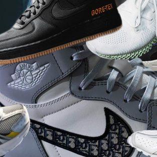 Xu hướng giày thể thao nào sẽ lên ngôi năm 2020?