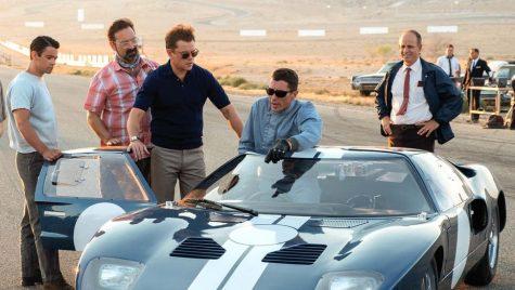 Thời trang trong phim Ford v Ferrari: Cảm hứng từ đường đua