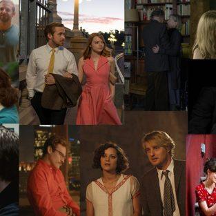 10 bộ phim tình cảm đáng chú ý nhất thập niên 2010