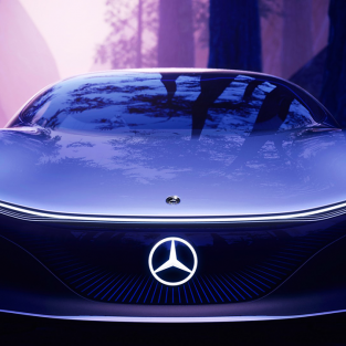 Ý nghĩa logo thương hiệu - Phần 36: Mercedes-Benz