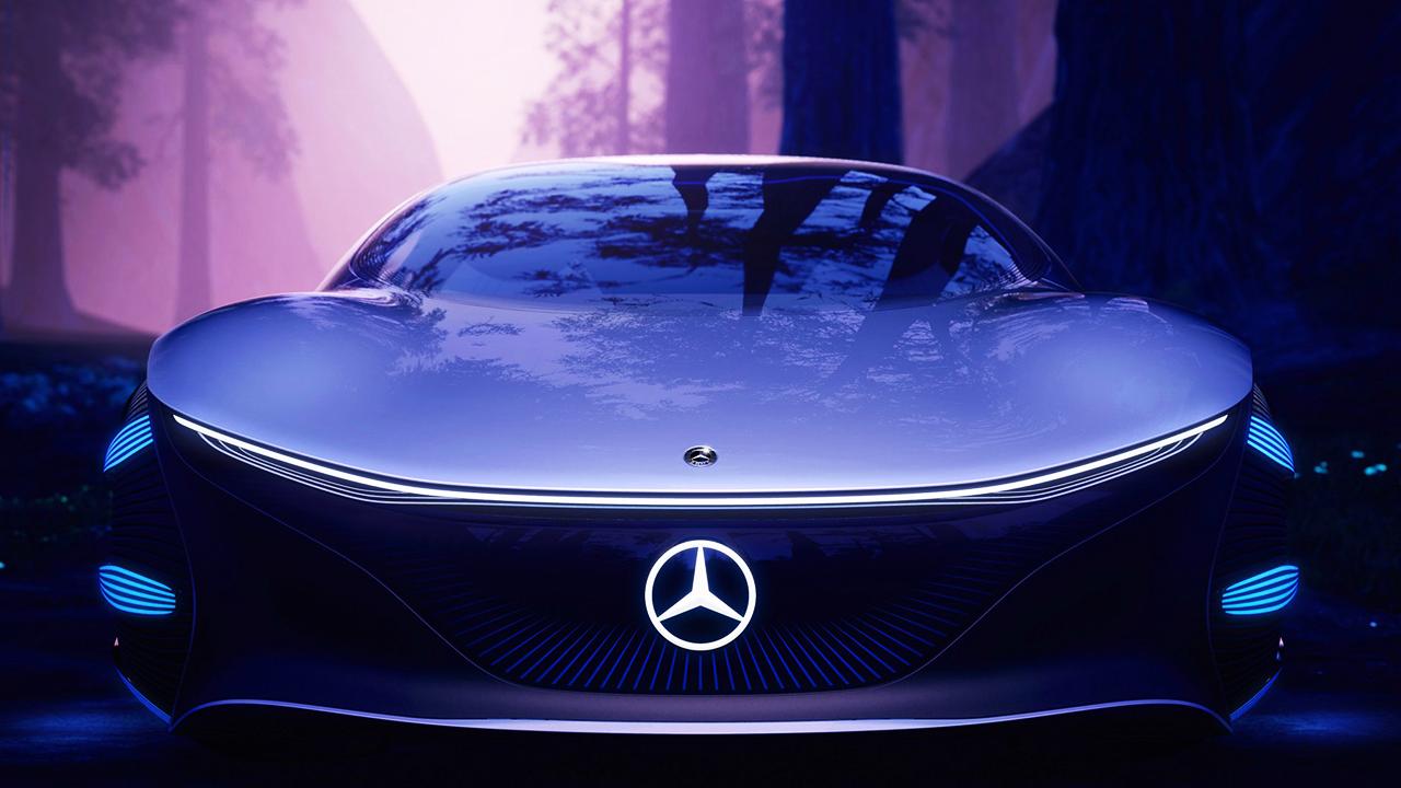 Ý nghĩa logo thương hiệu – Phần 36: Mercedes-Benz | ELLE Man Việt Nam