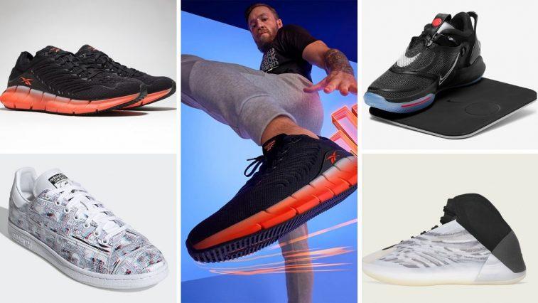 5 phát hành giày thể thao ấn tượng sắp ra mắt (16-23/2/2020)