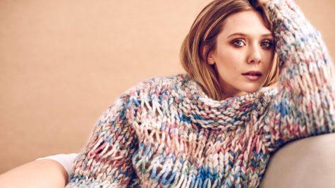 Elizabeth Olsen: Đợi chờ 15 năm để tự mình tỏa sáng