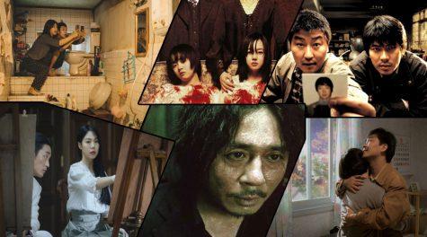 20 bộ phim hay nhất trong thời kì Làn sóng mới của Điện ảnh Hàn Quốc