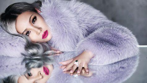 """Lee Chae Rin (CL): """"Gái hư"""" bất bại chinh phục đấu trường âm nhạc Mỹ"""