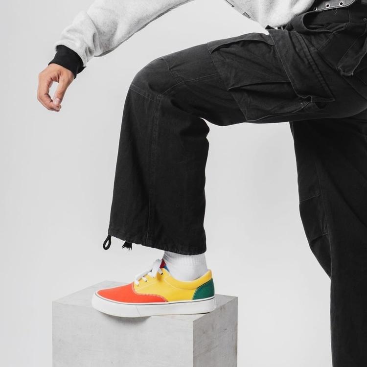 local brand giày