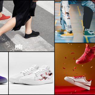 4 thương hiệu local brand giày Việt Nam nổi bật nhất