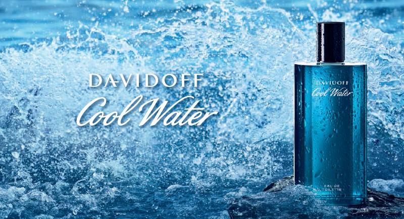 nuoc hoa mua he Davidoff Cool Water