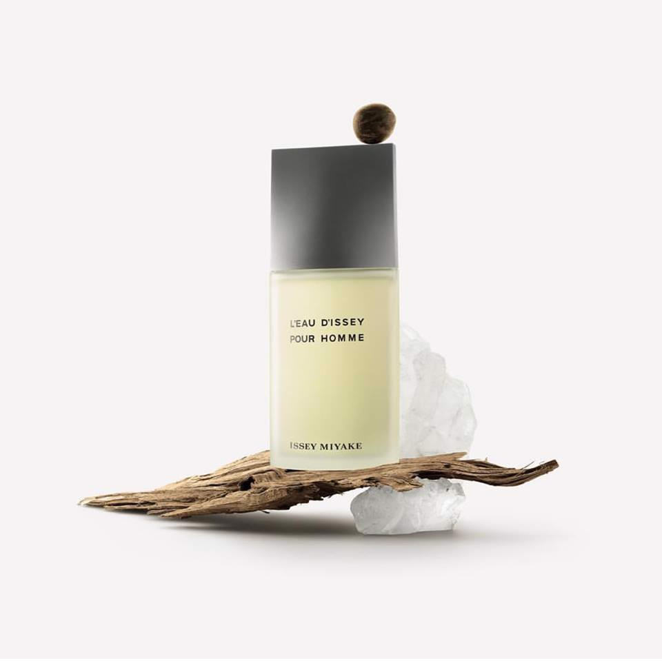 nuoc hoa mua he Issey Miyake L'Eau d'Issey Pour Homme