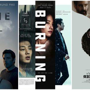 """11 phim điện ảnh hay không kém """"Parasite"""""""
