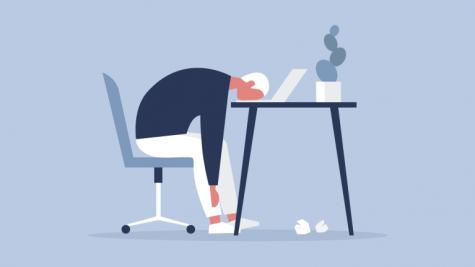 Trắc nghiệm Kokology: Bạn đang stress ở mức độ nào?