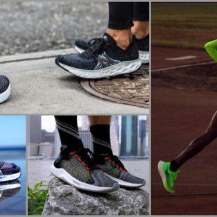 10 đôi giày thể thao chạy bộ hot nhất nửa đầu 2020