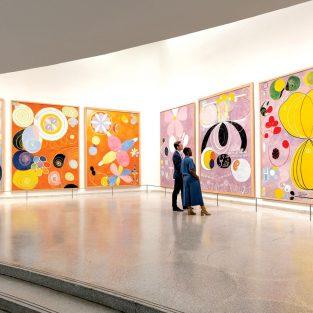 Top 10 triển lãm nghệ thuật đáng chú ý của năm 2020