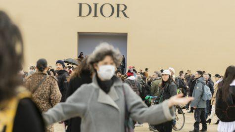 Công nghiệp thời trang và những ảnh hưởng nặng nề từ đại dịch COVID-19