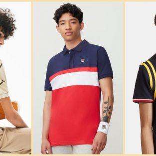 Top 15 thiết kế áo polo đẹp cực hot cho Hè 2020
