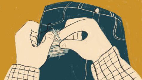 Mẹo bảo quản quần áo luôn mới và bền