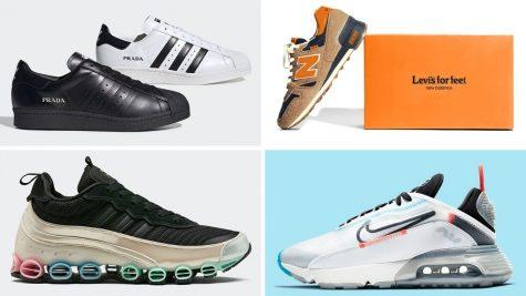 5 phát hành giày thể thao ấn tượng sắp ra mắt (24-31/3/2020)