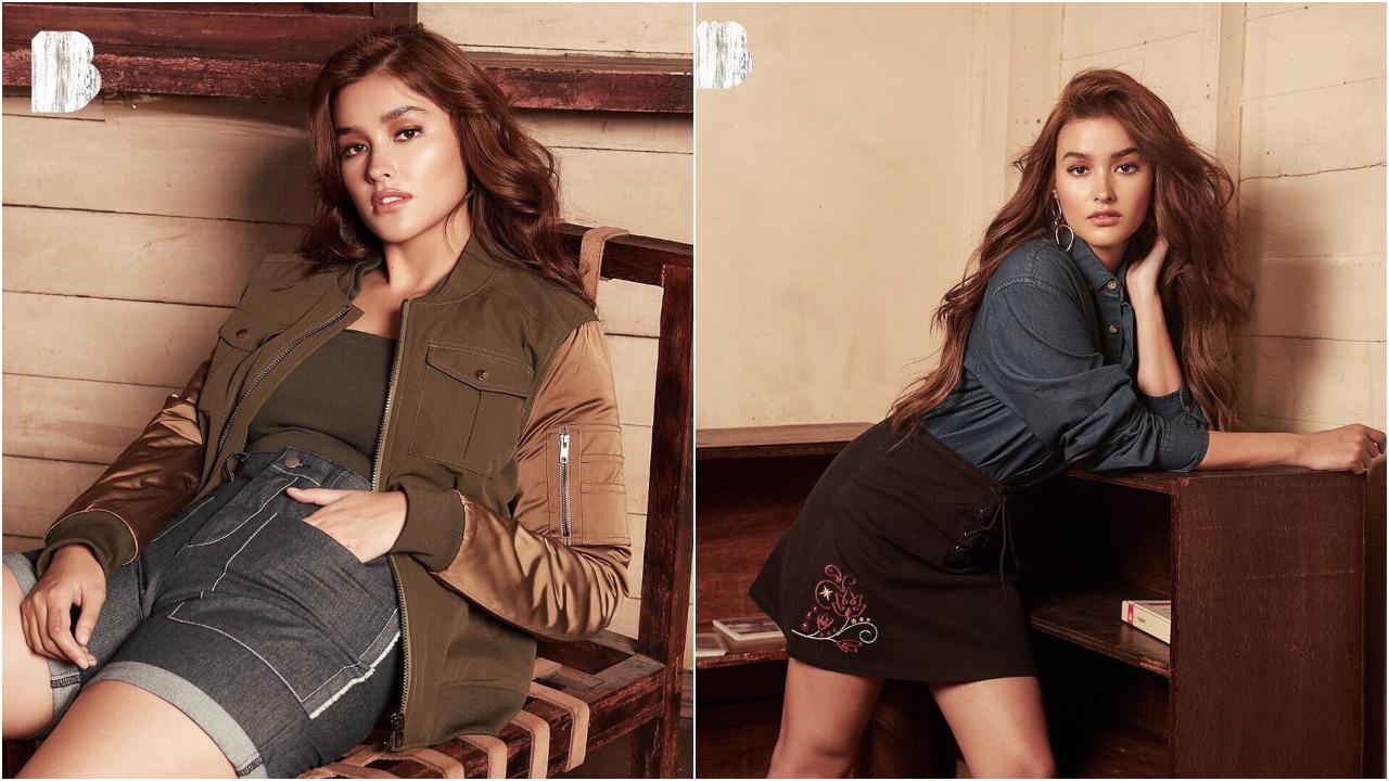 diễn viên philippines - liza xinh đẹp