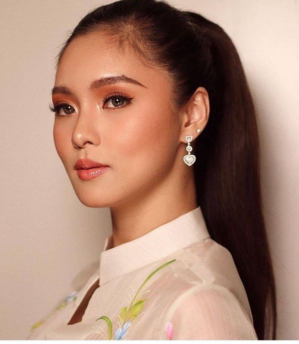 diễn viên philippines - kim chiu
