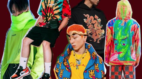 5 local brand Hà Nội có thiết kế áo thun ấn tượng