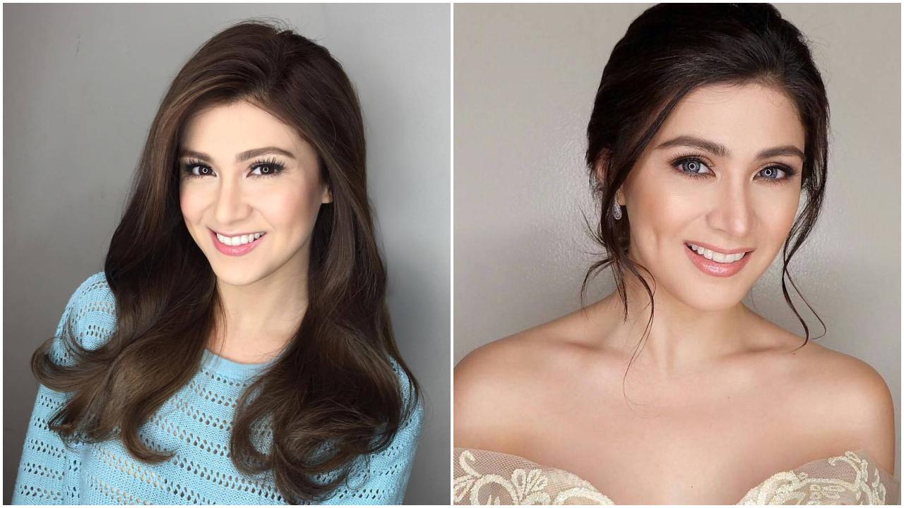 diễn viên philippines - carla xinh đẹp