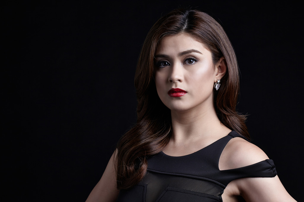 diễn viên philippines - carla