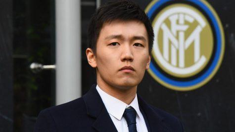 """Chủ tịch Steven Zhang (Inter Milan): Quyền lực tối thượng của """"nguyên soái"""" trẻ"""