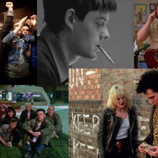 5 bộ phim punk rock dành cho những chàng trai thích sự nổi loạn
