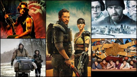 7 bộ phim thảm họa tận thế cực hay đừng nên bỏ qua