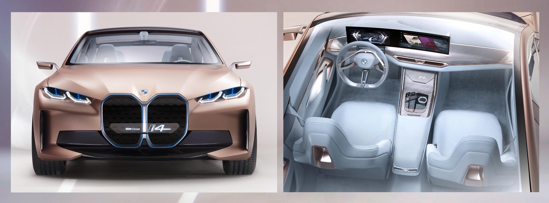 sieu xe hoi geneva 2020 - BMW i4 Concept - elle man 1