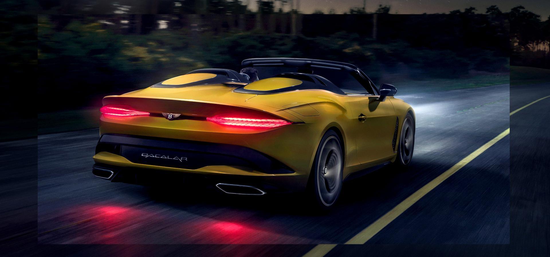 sieu xe hoi geneva 2020 - Bentley Mulliner Bacalar - elle man 1
