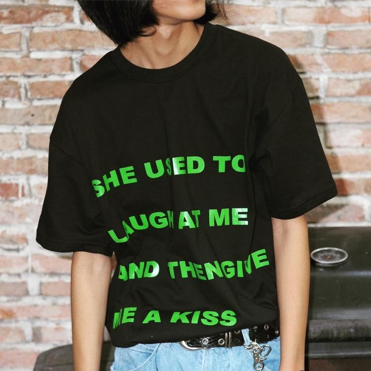 Các thiết kế áo thun Sài Gòn siêu ấn tượng