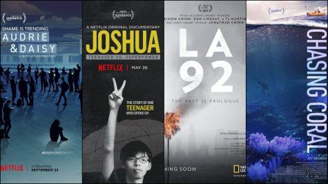 11 bộ phim tài liệu Netflix sẽ thay đổi cách suy nghĩ về cuộc sống của chúng ta