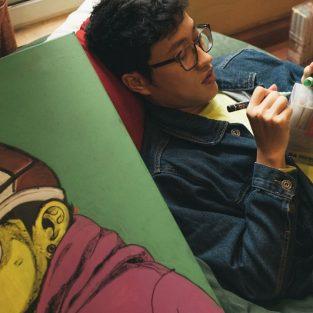 """Dương Giáp: """"Tôi muốn gạt bỏ mọi khuôn khổ và cái tôi nghệ thuật"""""""