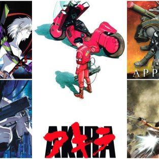 """Top phim anime viễn tưởng """"hậu tận thế"""" hay nhất"""