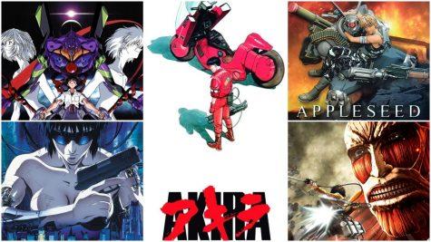 """Top 15 anime viễn tưởng """"hậu tận thế"""" hay nhất mọi thời đại"""