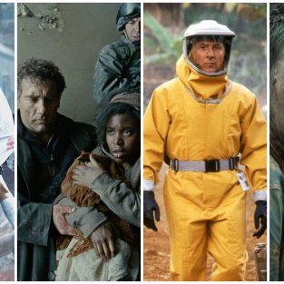 4 bộ phim thảm họa dịch bệnh đáng xem nhất mùa Corona
