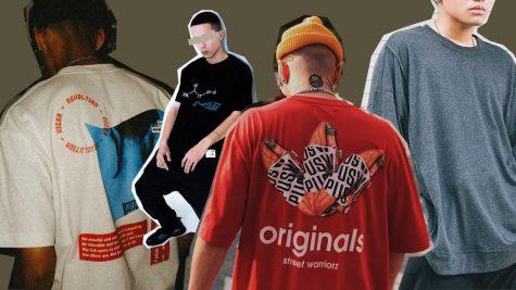 6 local brand Sài Gòn có thiết kế áo thun ấn tượng