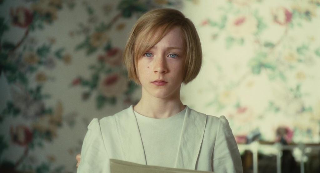 nữ diễn viên saoirse ronan
