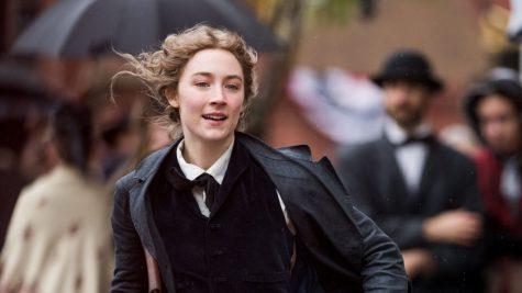 Saoirse Ronan: Nàng thơ mới của dòng phim độc lập