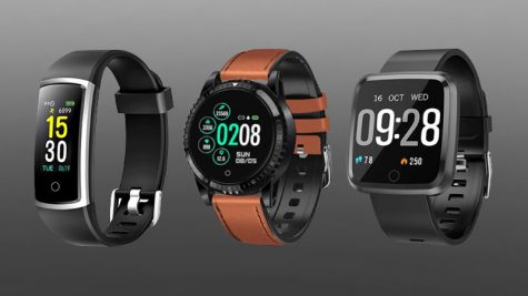 10 mẫu đồng hồ thông minh theo dõi sức khỏe tốt nhất 2020