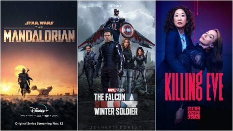 10 bộ phim truyền hình đáng mong chờ nhất trong năm 2020