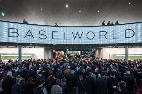 5 thương hiệu đồng hồ cao cấp đồng loạt rời bỏ triễn lãm Baselworld
