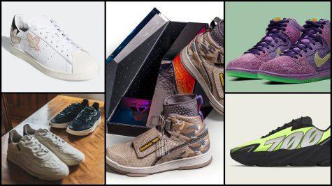 5 phát hành giày thể thao ấn tượng sắp ra mắt (22 – 29/4/2020)
