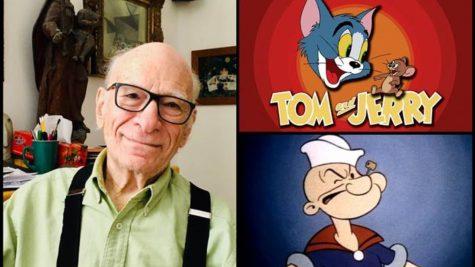 Gene Deitch - đạo diễn phim hoạt hình Tom & Jerry qua đời ở tuổi 95