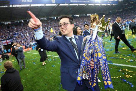Chủ tịch Leicester City - Aiyawatt: Viết tiếp câu chuyện cổ tích nơi trời Âu